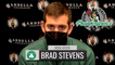 Brad Stevens Postgame Interview | Celtics vs. Wizards