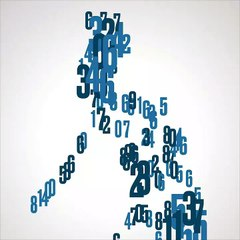 Numbers That Matter - Numbers worth knowing about the city you live in.