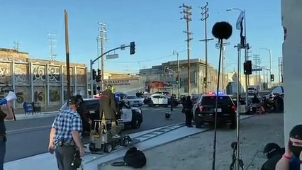 Le réalisateur Michael Bay publie une vidéo impressionnante d'une cascade de son dernier film «Ambulance»