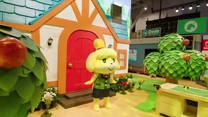 Animal Crossing- New Horizons - Official Comes to Life Trailer - PAX East 2020