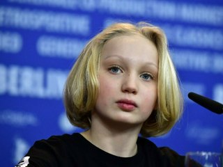 Helena Zengel geht bei den Golden Globes leer aus