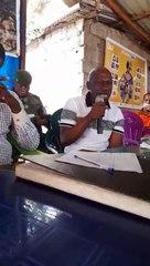 Makanéra : ''j'ai menti en disant que la maman du président Alpha Condé est Soussou''