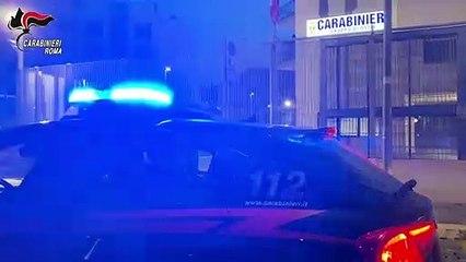 """Spagna, i carabinieri di Ostia arrestato latitante """"boss"""" della Banda della Marranella"""