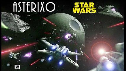 Asterixo - Star Wars - Movie Soundtrack