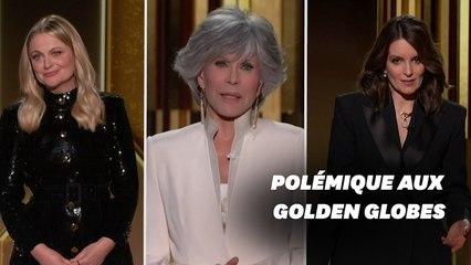 Aux Golden Globes l'absence de noirs parmi les votants fait réagir