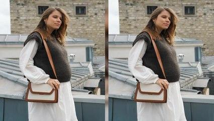 Comment s'habiller enceinte sans abandonner son style: une accro au denim enquête sur ses options…