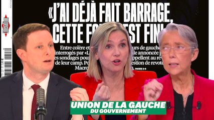 """Quand les ministres issus de """"la gauche"""" volent au secours du bilan de Macron"""