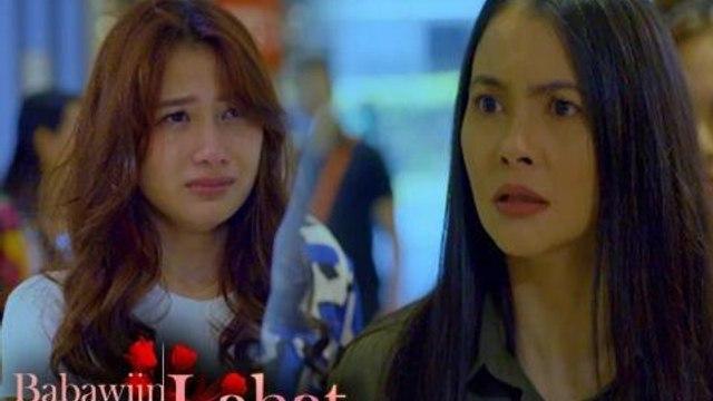 Babawiin Ko Ang Lahat: Maling akala nina Christine at Ada | Episode 6