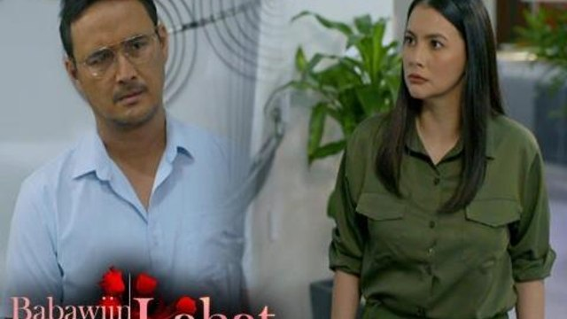 Babawiin Ko Ang Lahat: Christine rejects her husband's explanation | Episode 6