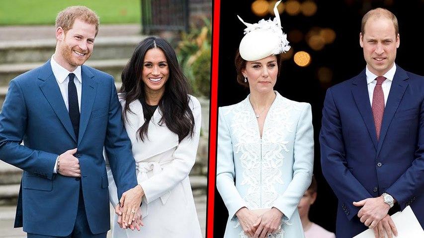 Meghan Markle et le prince Harry pourraient raconter leur vérité