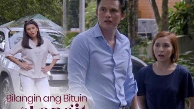 Bilangin ang Bituin sa Langit: Nolie gets jealous of Ansel | Episode 61