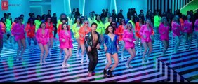 Hook Up Song | Student of the year2| TIger and Alia | #ReverseMusic