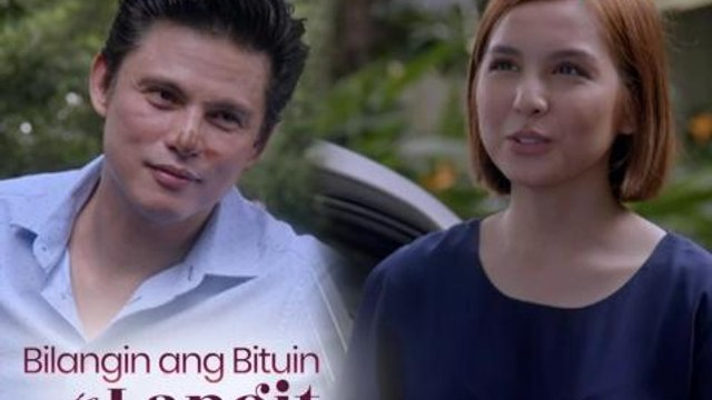 Bilangin ang Bituin sa Langit: Maggie and Ansel's unexpected bonding | Episode 61