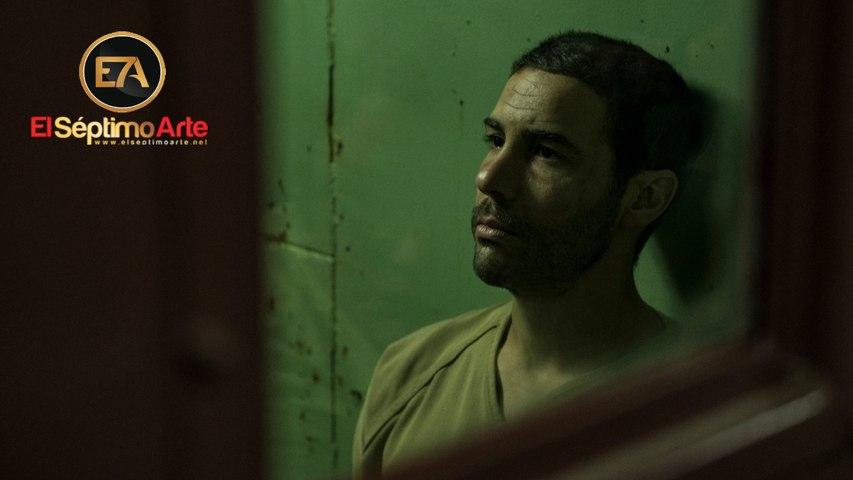 The Mauritanian  - Tráiler V.O. (HD)