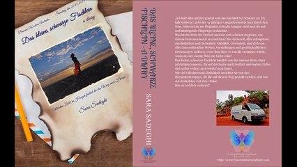 Buchvorstellung: Das kleine, schwarze Fischlein - a diary von Sara Sadeghi