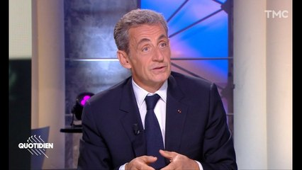 ✅  Nicolas Sarkozy condamné à un an de prison ferme : Carla Bruni dénonce un «acharnement insensé»