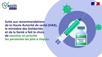 Vaccin Covid-19 - Comment est acheminé le vaccin Pfizer-BioNTech vers les centres de vaccination ?