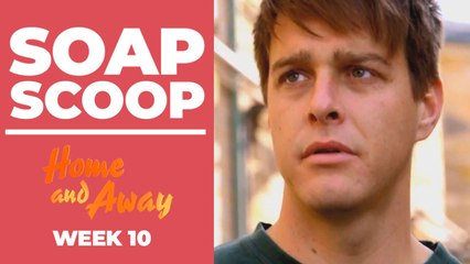 Home and Away Soap Scoop! Colby kills again