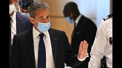 ✅  Nicolas Sarkozy condamné : les soutiens à l'ex-président se multiplient à droite
