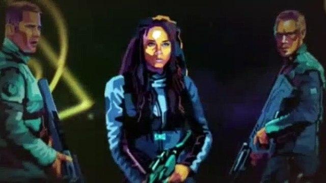 Killjoys Season 4 Episode 4 What To Expect When You're Expecting An Alien Parasite