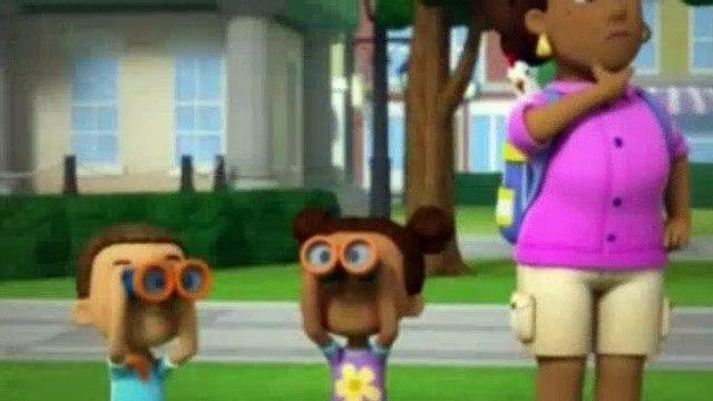 Paw Patrol Season 3 Episode 20 Pups Save The Song Birds Eng