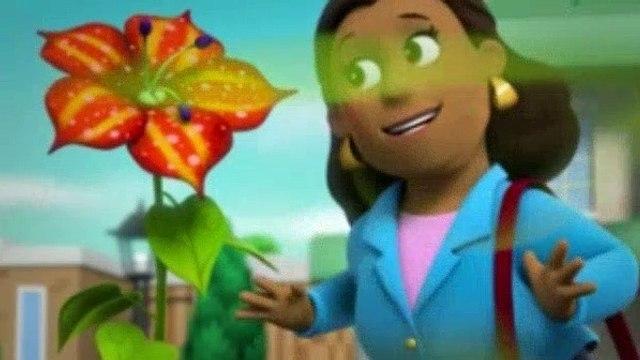 Paw Patrol Season 3 Episode 30 Pups Save A Stinky Flower