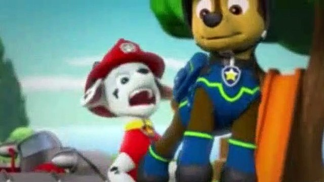 Paw Patrol Season 3 Episode 47 Pups Save Floating Friends