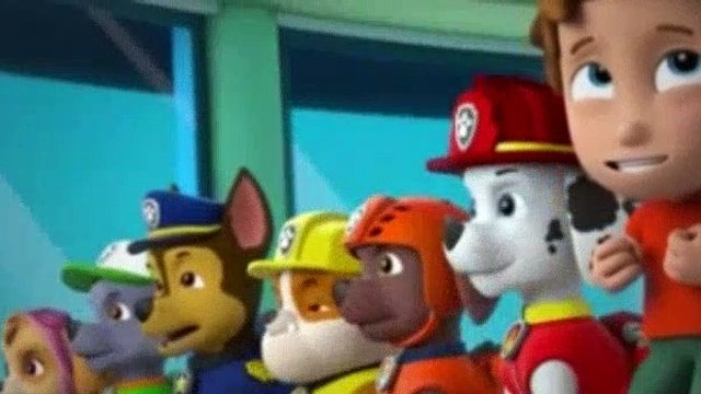 Paw Patrol Season 4 Episode 6 Pups Save The Playful Dragon