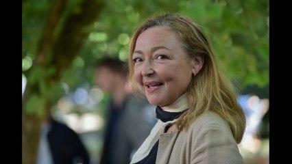 ✅  Catherine Frot : pourquoi son nouveau projet fait (déjà) polémique