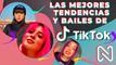 Las Mejores Tendencias Y Bailes De TikTok - Marzo 2021