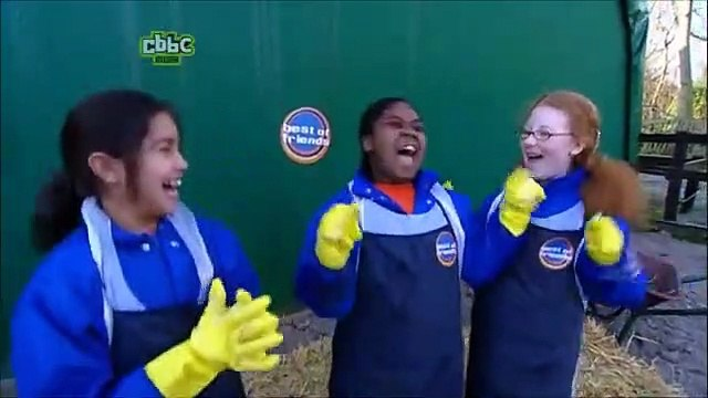 Best of Friends: Series 5: Episode 8