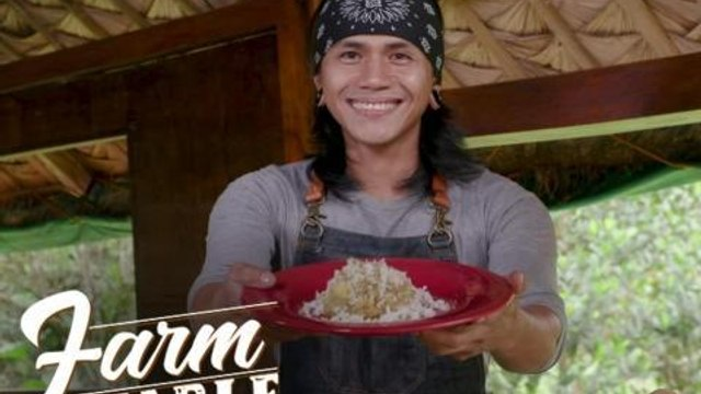 Farm To Table: How to make Minukmok from Saging Saba