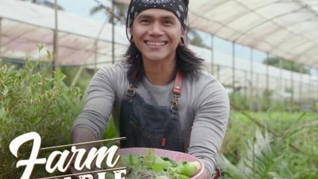 Farm To Table: Ginataang Tilapia with Singkang ala Chef JR Royol
