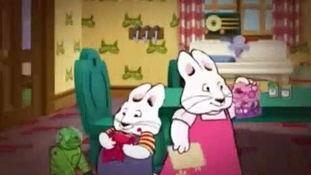 Max & Ruby Season 5 Episode 10 Max & Ruby Give Thanks Max Leaves Ruby's Fall Pageant