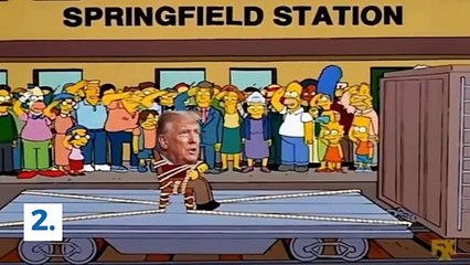 The 10 funniest memes after the defeat of Donald Trump