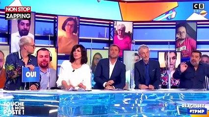 TPMP : Stéphane Tapie appelle au boycott du téléfilm sur Michel Fourniret sur TF1 (vidéo)