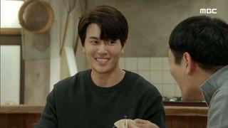 [HOT] Jae-hee & Han Jung-ho & Kim Jung-ho Making Dumplings for Oh Young-sil, 밥이 되어라 20210302