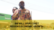 BBI will spur Coast region's economic growth - Raila Odinga
