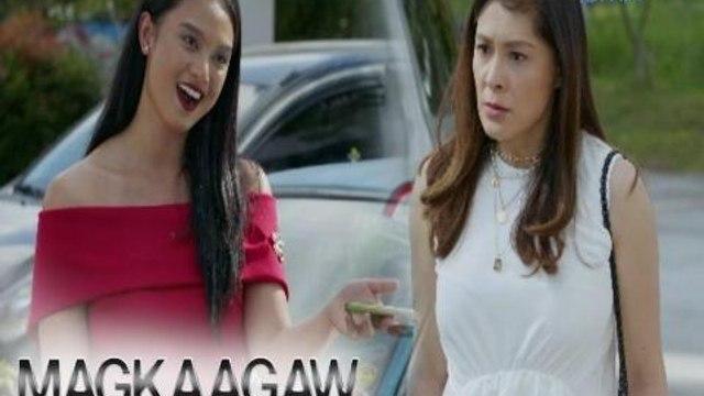 Magkaagaw: Nautakan si Veron! | Episode 134