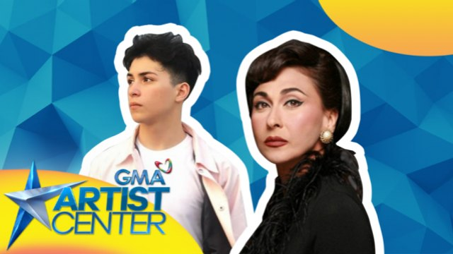 Hangout: Adbul Raman, tinanggihan ang offer ni Ms. Cherie Gil?!