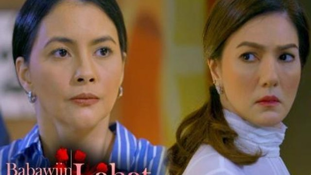 Babawiin Ko Ang Lahat: Christine meets Victor's former family | Episode 7