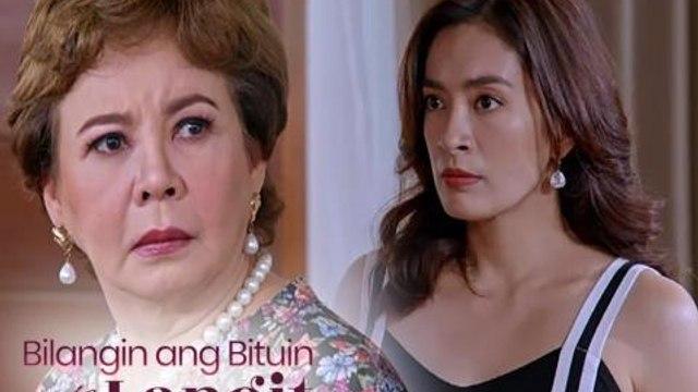 Bilangin ang Bituin sa Langit: Biglang pagbabago ni Martina | Episode 62