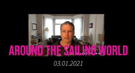 Around the Sailing World, Episode 33