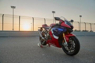 2021 Honda CBR1000RR-R Fireblade SP Second Review | MC Commute