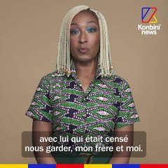 J'ai été victime d'un pédocriminel | Le Speech de Nadège Beausson-Diagne