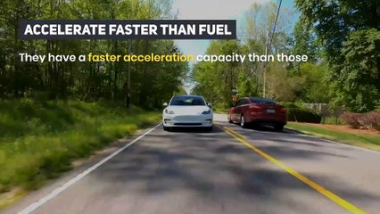 5 interesting facts of electric cars