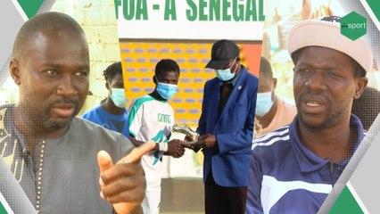 Immersion - Vidéo : Dans l'antre de l'espoir Sénégalais Mamadou Gning