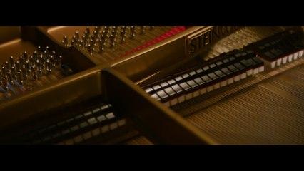 Benjamin Grosvenor - Liszt: Ave Maria, S. 558 (after Schubert, D. 839)