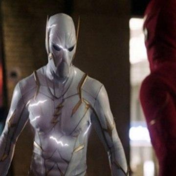 Watch The Flash Season 7 Episode 1 English Subtitles - Premiere HDTV