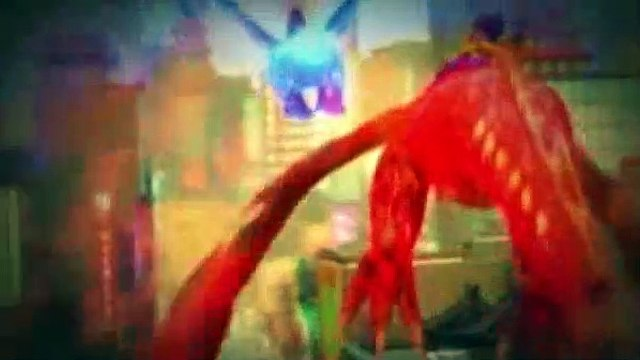 LEGO NinjaGo Masters Of Spinjitzu Season 4 Episode 9 The Greatest Fear Of All
